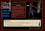 Blind Justice Strategy Page
